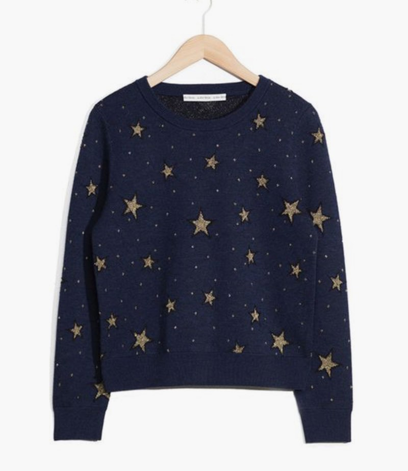 print estrellas