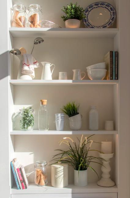 cómo ordenar tu casa