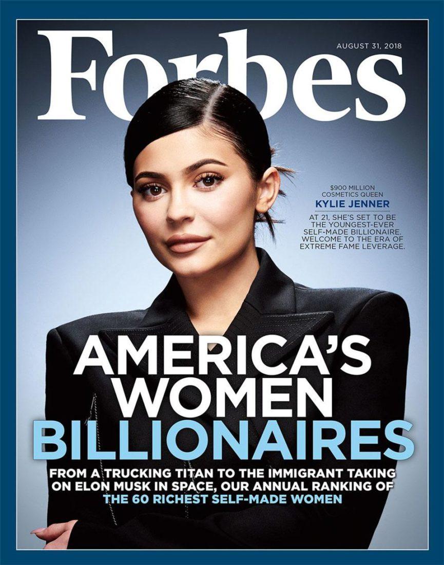 lista de las mujeres más ricas forbes