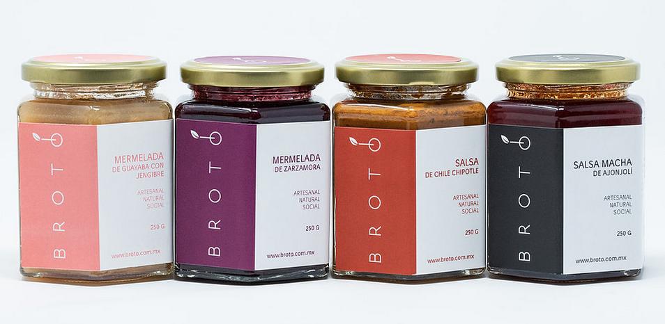 productos gourmet artesanales con causa