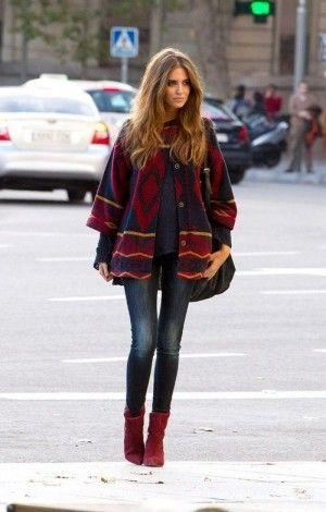 look de otoño, look entretiempo, look casual, look para el frío, ootd, fall looks, ropa de otoño, outfit otoño, ropa otoño, casual look, capa para el frío, capa otoño, look jeans otoño, jeans y capa.