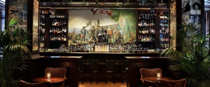 bares en el mundo