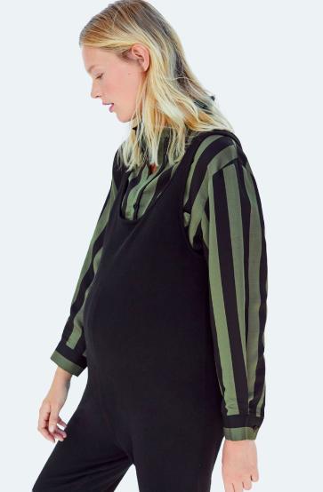 Outfits para maternidad, maternidad, outfits de maternidad, ropa para embarazada.