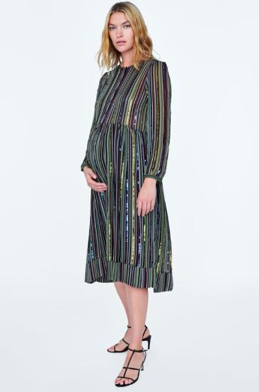 vestido de embarazada, vestido de maternidad, outfits de embarazo, embarazo.