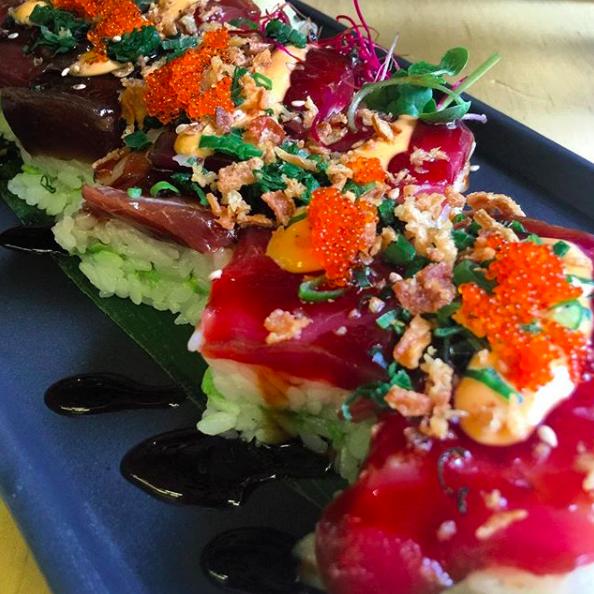 Platillos japoneses, platillos japoneses en la cdmx, platos japoneses en la ciudad de méxico.