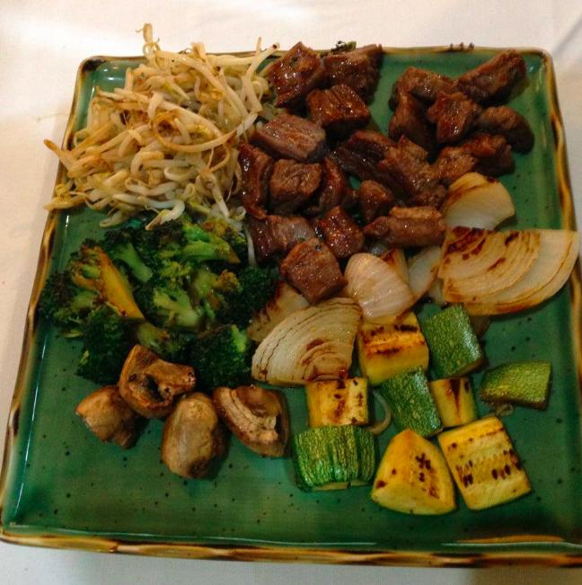 Tepanyaki, tepanyaki en la cdmx, Platillos japoneses en la Ciudad de México, platillos japoneses diferentes, platillos japoneses originales, platillos japonenses deliciosos,