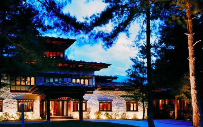 Los mejores hoteles en Bután, hoteles en Bután, los mejores hoteles del mundo, hoteles en el mundo, los hoteles más bonitos, travel, traveling, traveling tips, tips de viaje, best hotels in the world, holidays.