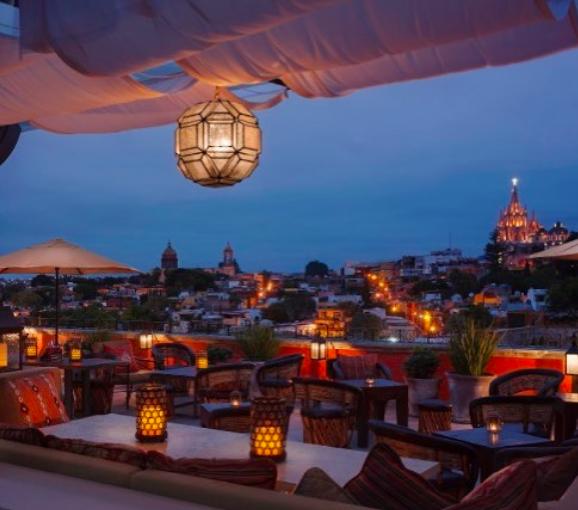 San Miguel, Hoteles en San Miguel, mejores hoteles del mundo, tips de viaje, travel.