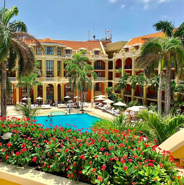 Cartagena, hoteles en Cartagena, los mejores hoteles del mundo, hoteles en el mundo, los hoteles más bonitos, travel, traveling, traveling tips, tips de viaje, best hotels in the world, holidays.