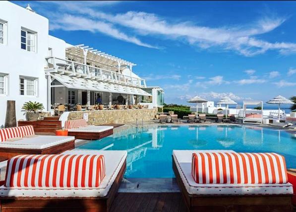 Archipelagos, mykonos, Mykonos view, Mykonos views, hoteles en el mundo, mejores hoteles del mundo, hoteles en Mykonos.