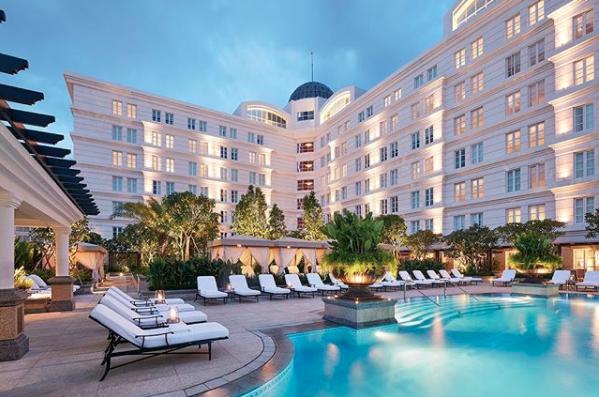 Vietnam, hoteles en Vietnam, qué hacer en Vietnam, mejores hoteles del mundo, tips de viaje, travel, travel 2019.
