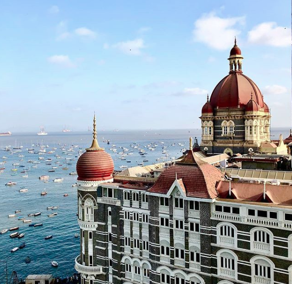 Mumbai, India, hoteles en India, Indian hoteles, los mejores hoteles del mundo, hoteles en el mundo, los hoteles más bonitos, travel, traveling, traveling tips, tips de viaje, best hotels in the world, holidays.
