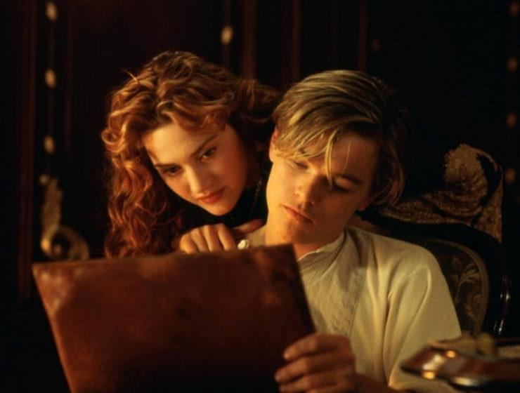 Titanic datos curisos