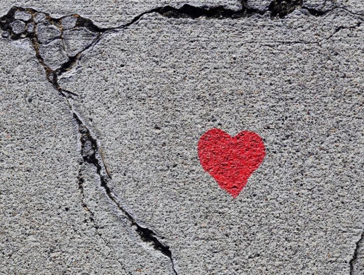 decálogo para curar un corazón roto