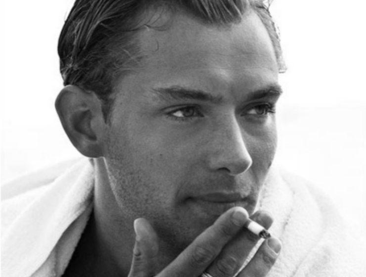 fotos vintage de famosos