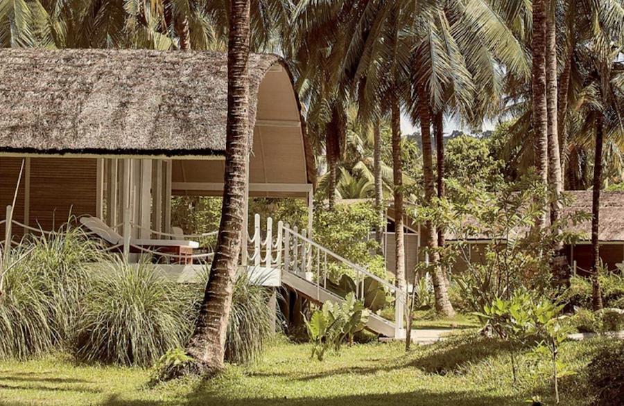 los mejores hoteles nuevos en el mundo