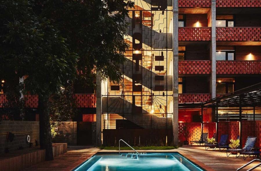 los mejores nuevos hoteles del mundo