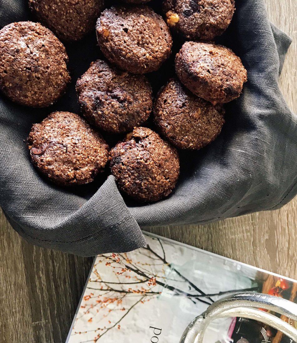 muffins-keto