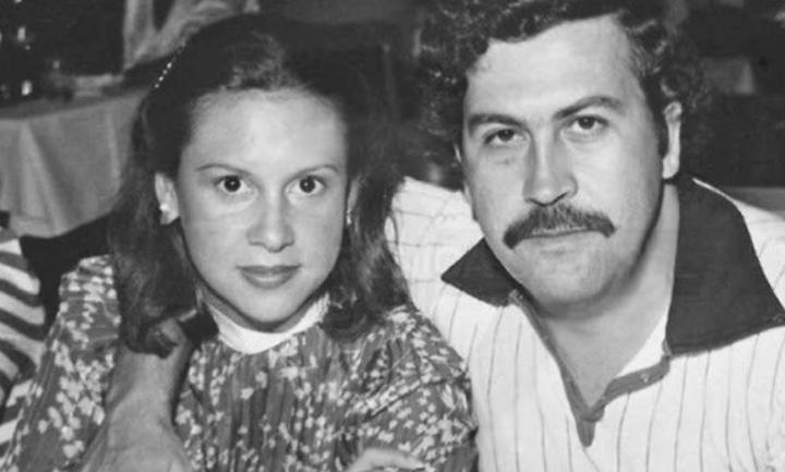 datos curiosos de Pablo Escobar